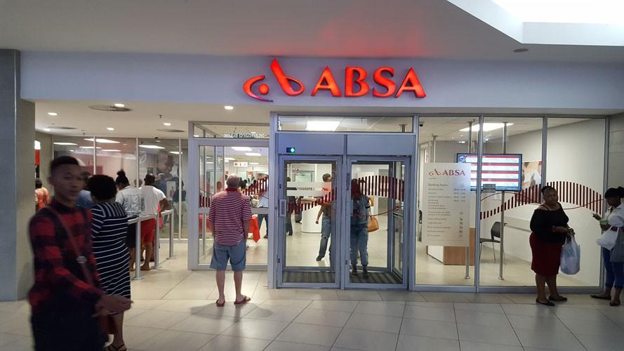 ABSA - Branch