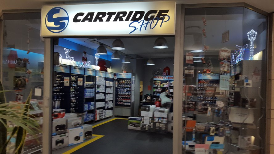 Cartridge Shop