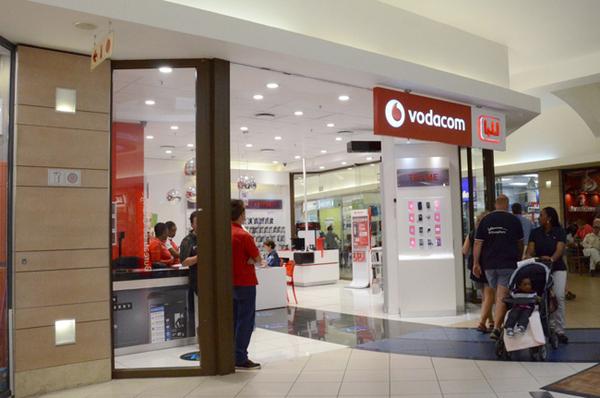 Vodacom 4U