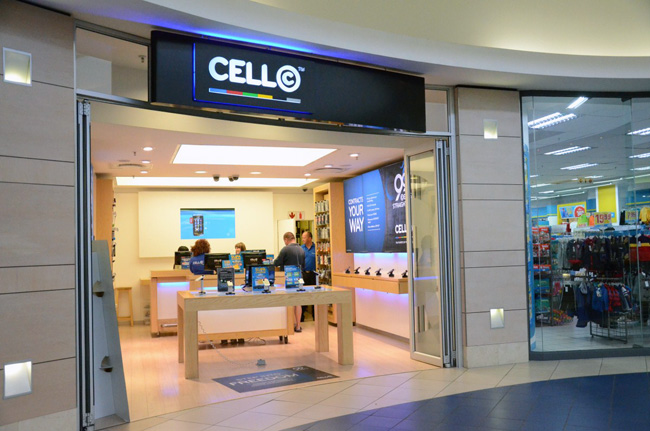 Cell C