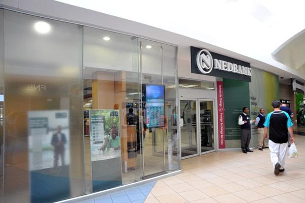 Nedbank Business Banking
