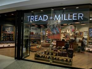 Tread & Miller