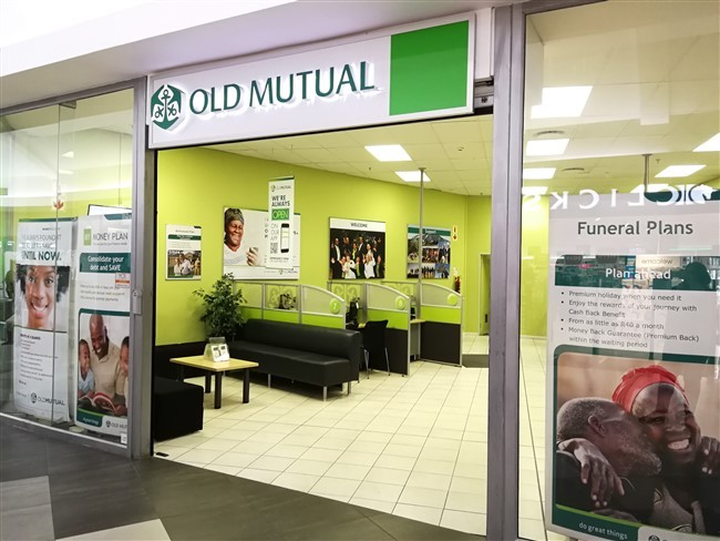 Old Mutual Bank