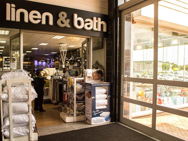 Linen & Bath