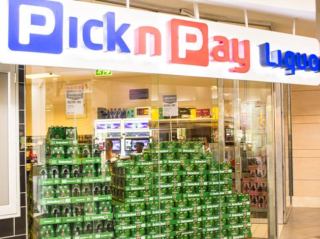 Pick n Pay Liquor