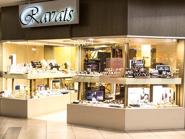 Ravats Jewellers