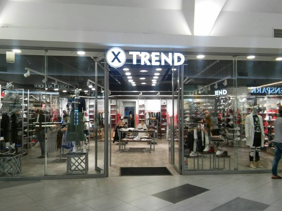 Xtrend