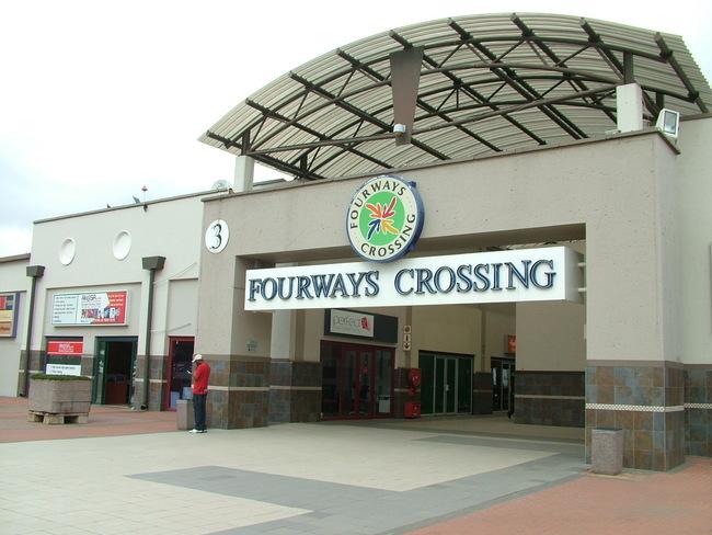 Fourways Crossing