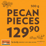 Montagu Dried Fruit and Nuts promotion