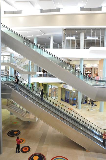 Parkview Shopping Centre