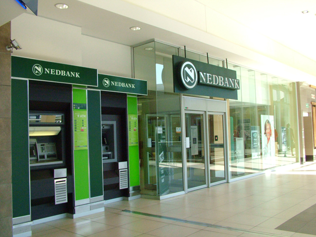 Nedbank forex payments