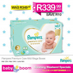 Baby Boom promotion