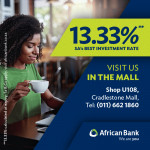 African Bank promotion