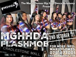 Mghhda Flashmob
