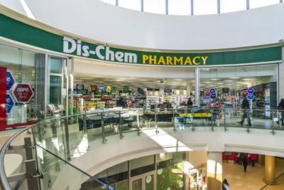 Dis-Chem Pharmacy