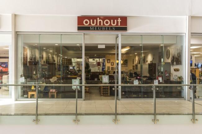 Goede Ouhout Meubels | Cradlestone Mall DL-13