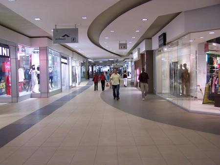 Kathu Village Mall