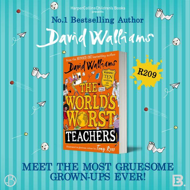 World's Worst Teachers