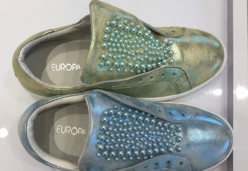 Europa Art Shoes