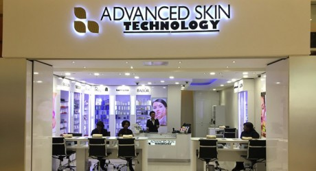 Advanced Skin Technology