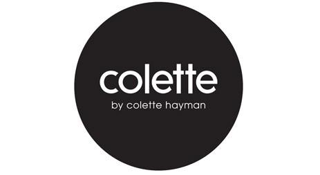 Colette by Colette Hayman