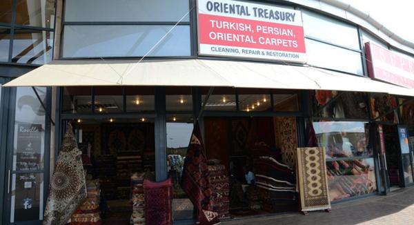 Oriental Treasury