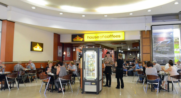 House of Coffees