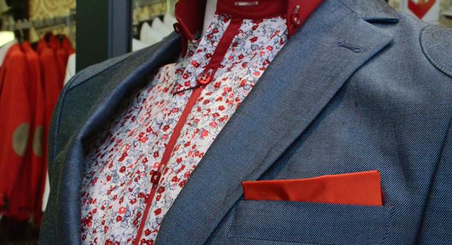 Bogart Men's Wear