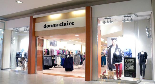 Donna Claire
