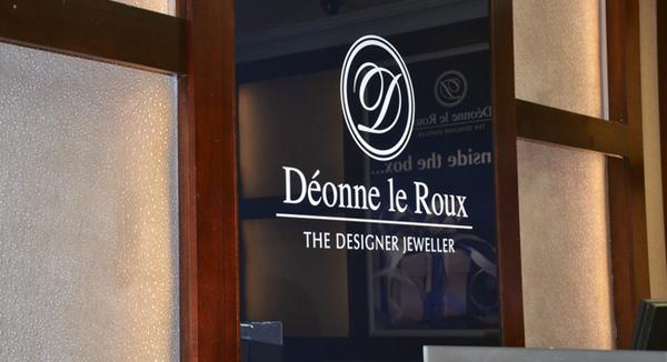 Deonne Le Roux