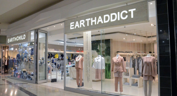 Earthchild & Earthaddict Clothing