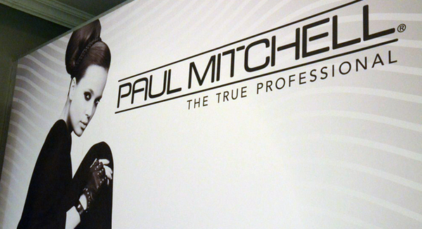 The Salon Paul Mitchell