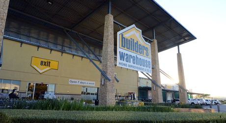 Builder's Warehouse