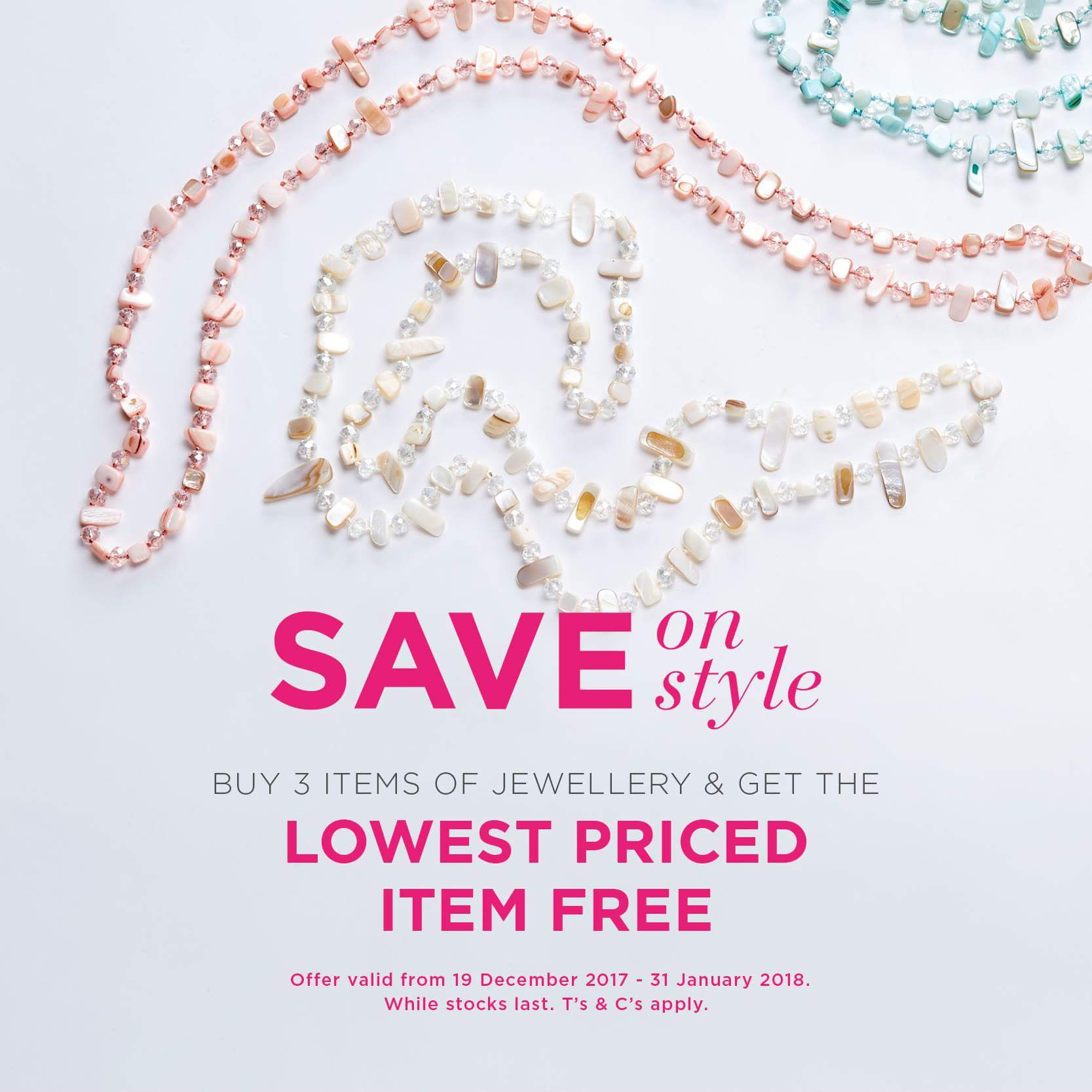 Save on Style