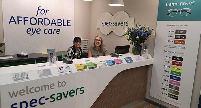 Spec-Savers