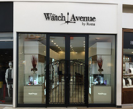 The Watch Avenue by Roma