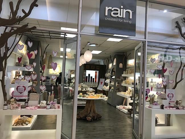 Rain Natural Skincare