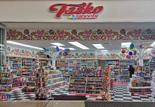 Tasko Sweets