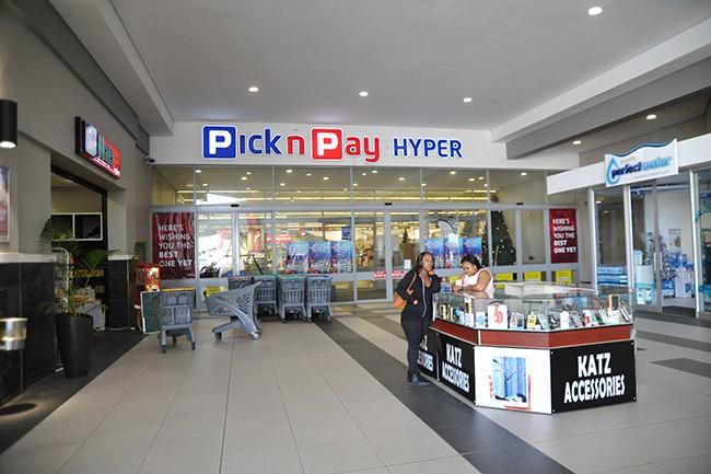 Pick n Pay Hyper