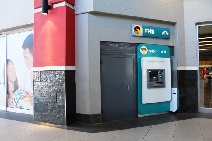 FNB ATM
