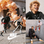 Nike - Outlet Store promotion