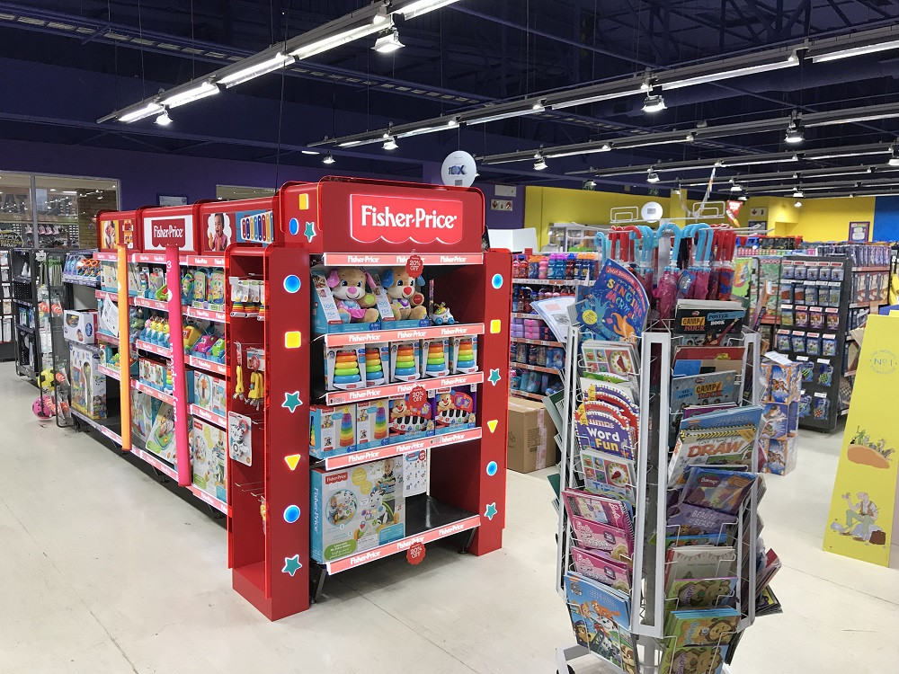 Toys R Us and Babies R Us | Atterbury Value Mart