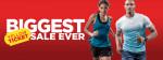 Sportsmans Warehouse promotion