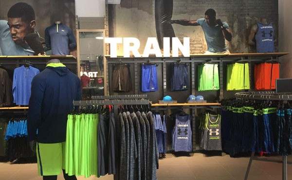 Under Armour - Outlet Store