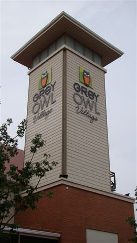 Grey Owl Village