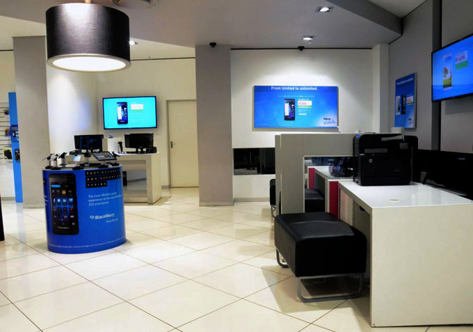 Does forex card work in shopping malls in singapore