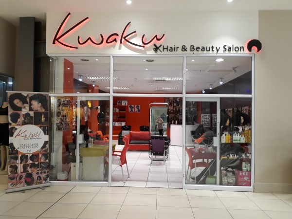 Kwaku Hair & Beauty