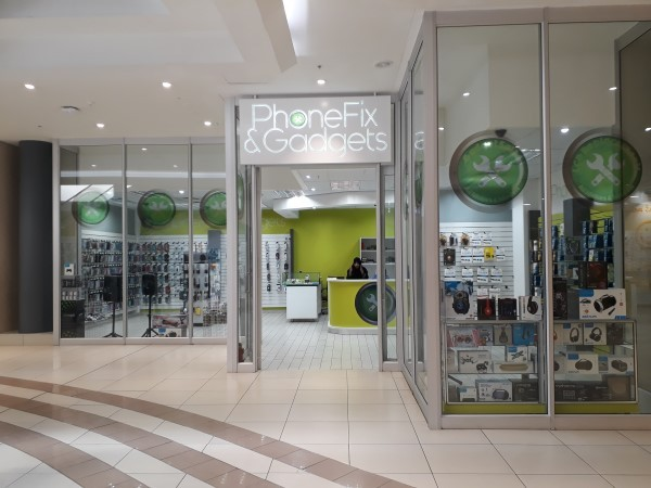 Phonefix & Gadgets