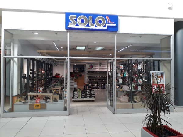 Solo Shoes