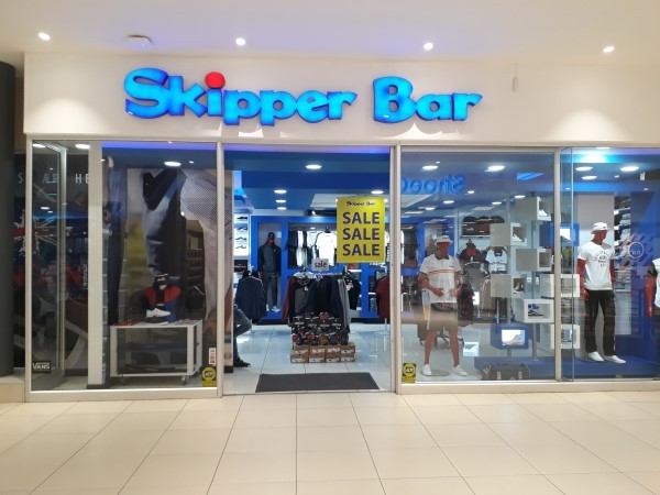 Skipper Bar